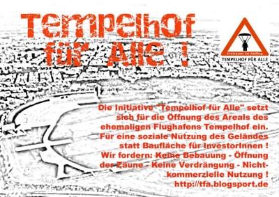 a3-plakat zweifarbig