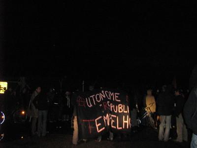 Demo 30.10.2008