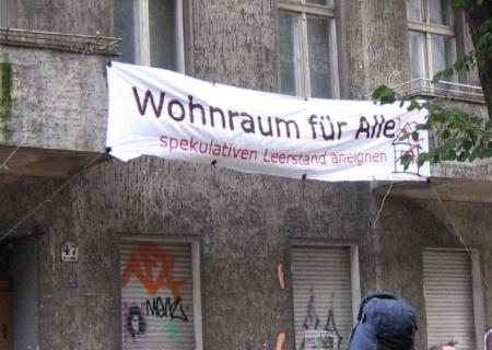 Leerstand Weisestrasse 47